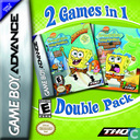 Spongebob Squarepants Double Pack: Supersponge + Revenge of the Flying Dutchman