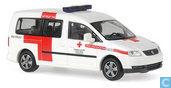 Volkswagen Caddy Maxi 'ÖRK Niederösterreich'