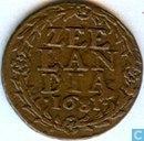 Zealand duit 1681