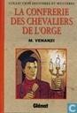 Collection Histoires et Mystères + La confrérie des chevaliers de l'orge