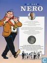 Strips - Nero [Sleen] - 50 jaar Nero - Kroniek van een dagbladverschijnsel