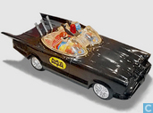 Batmobile Motorized