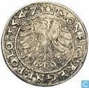 Polen 1 Grosz 1547