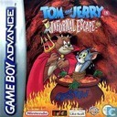 Tom and Jerry in Infernal Escape