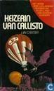 Livres - Callisto - Keizerin van Callisto