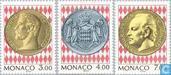 1994 Initiation timbre et pièce de musée (MON 754)