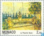 Briefmarken - Monaco - Faces of Monaco