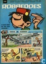 Comic Books - Robbedoes (magazine) - Robbedoes 1205