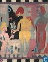 Familie : het wandkleed van Ernst Ludwig Kirchner in de collectie van het Stedelijk Museum te Amsterdam