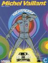 Bandes dessinées - Michel Vaillant - Nachtmerrie