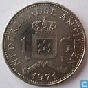 Monnaies - Antilles néerlandaises - Antilles néerlandaises 1 gulden 1971