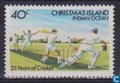 Cricket Club 25 Jahre
