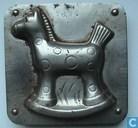 Schommelpaard