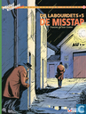 Comic Books - Labourdets, De - De misstap