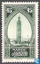 Mosquée Koutoubia minaret