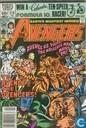 ...To Avenge the Avengers!