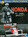 Comic Books - Honda - Honda - 50 jaar passie