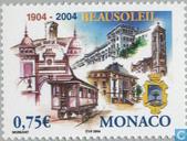 Beausoleil 1904-2004