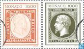 1992 Inauguration du musée postal Monaco (MON 706)