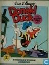Donald Duck als schipper
