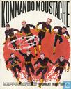 """Strips - Kommando Moustache - Operatie """"Doodsbloem"""""""