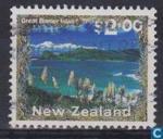 Great-Barrier Eiland