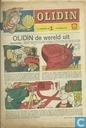 Bandes dessinées - Olidin (tijdschrift) - 1963 nummer  1