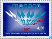 Wedstrijd postzegelontwerpen