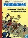 Comic Books - Al Alo - Robbedoes 122ste verzamelde nummers