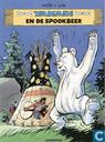 Comics - Yakari - Yakari en de spookbeer