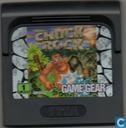 Video games - Sega Game Gear - Chuck Rock