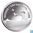 1 Dollar Caribisch Nederland 2011 zilver