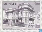 Office stamp issues 1937-1987