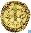 France golden ecus 1519 (Toulouse)