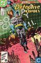 Detective comics 568