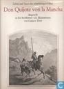 Leben und Taten des scharfsinnigen Edlen Don Quijote von La Mancha