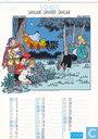 Cera kalender 1995