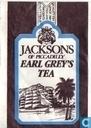 Earl Grey's Tea