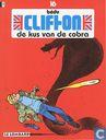 Comic Books - Clifton - De kus van de cobra