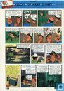 Comics - Ambrosius en Gino - Kuifje 28