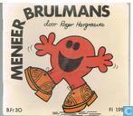 Meneer Brulmans
