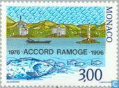 RAMOGE 1976-1996