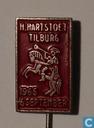 H. Hartstoet Tilburg 1965 6 september