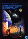 Een kwart eeuw ruimtevaart