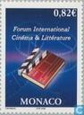 Film and literature forum