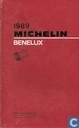 Michelin Benelux 1989
