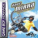 Dave Mirra 3: Freestyle BMX