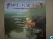 Sweet Memories - 32 onvergetelijke romantische songs