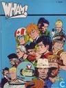 Comics - Abdoel Yakker - Wham!