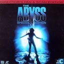 DVD / Video / Blu-ray - Laserdisc - The Abyss